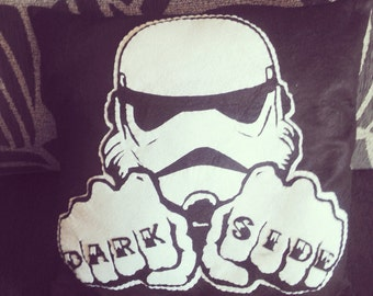 Cushion Dark Side