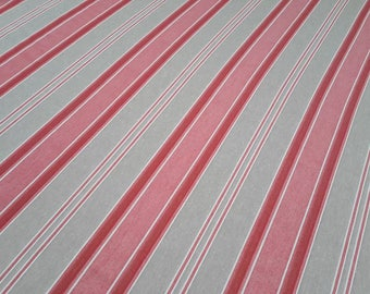 50cm x 140cm - Taneli stripes fabric