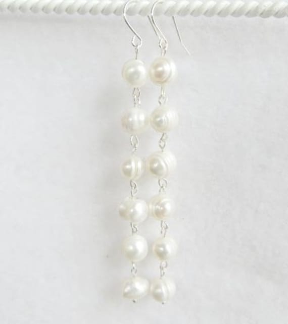post pearl crystal ben amun products long collection grande wedding earrings drop