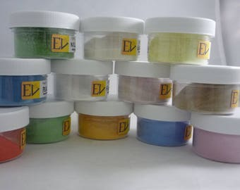 Just Colour please! Thompson Lead Free Enamels
