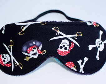 Pirates Sleeping mask