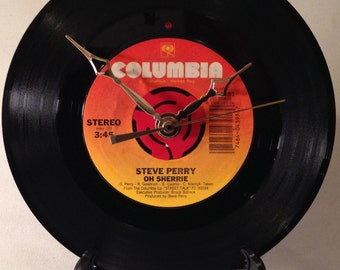 Steve Perry Etsy