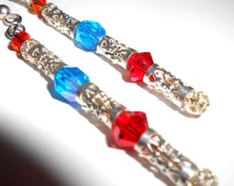 Liberty Earrings