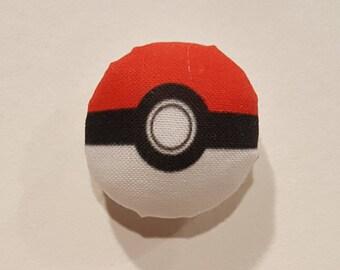 Pokeball Magnets