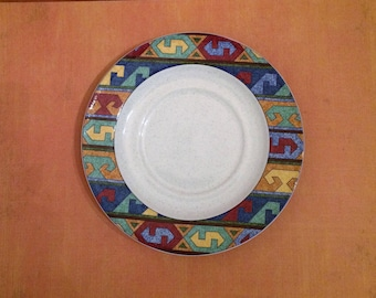 Saucer in Hacienda by Christopher Stuart / Replacement