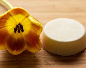Lotion Bar - White Nectarine & Pink Coral // Gifts for Her