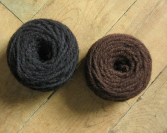 Lanaset Dyes for Wool and Silk, Acid Dyes - Brown, Black