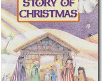 The Story of Christmas* Personalized Books