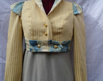 "Made to Order  Regency Spenser ""ELINOR DASHWOOD"""