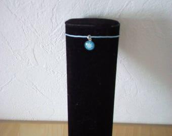 Blue Star bracelet
