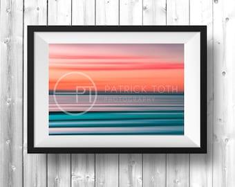 San Diego Photography, San Diego Photography Print, San Diego Ocean, Ocean Photography Download, Ocean Photography, California Photography