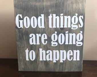 Feel Good Signs