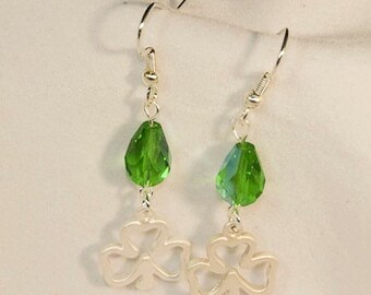 Luck of the Day Earrings