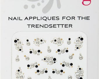 Nail Stickers 96635