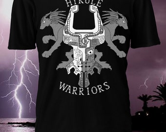 Hyrule Warriors Midna Tshirt - Legend of Zelda