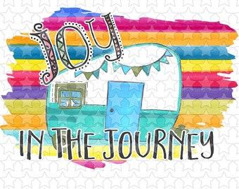 0155 Joy In The Journey