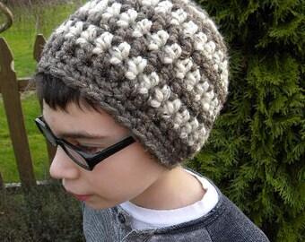 The Jared Chunky Beanie Hat