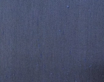 Cobalt Solid Fabric - Upholstery Fabric by the Yard