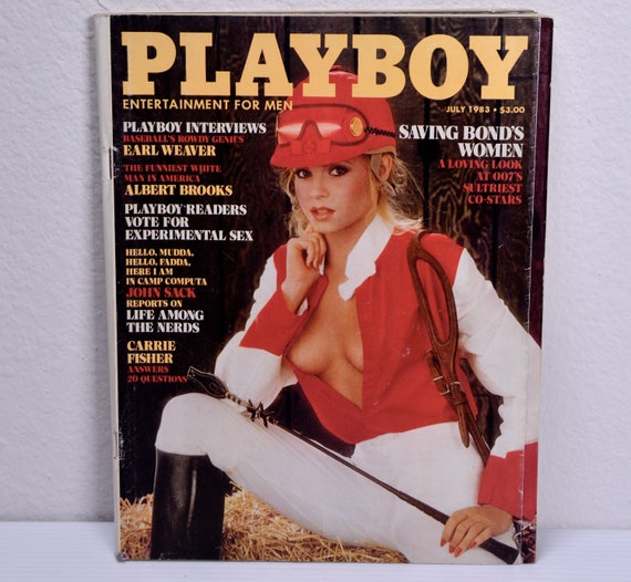 Keri fisher playboy pictures #15