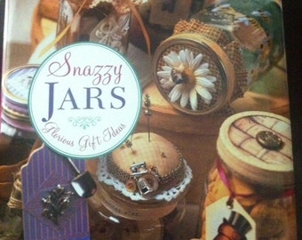Snazzy Jars - book
