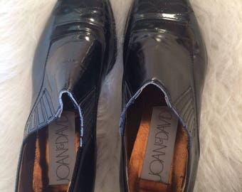 Joan&David Shoes Made in Italy