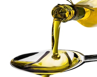 Rice Bran Oil. 100%  Natural. Multiple Skin Care Uses.