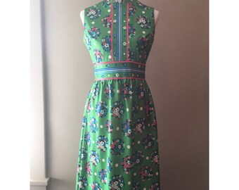 Yves Jennet Maxi Dress
