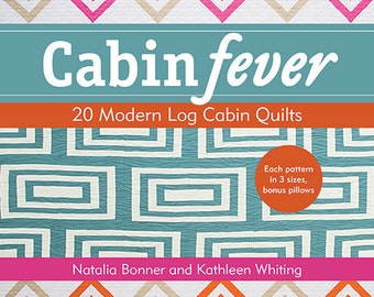 Cabin Fever by Natalia Bonner and Kathleen Whiting