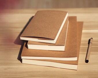 16K Kraft paper cover Sketchbook,Blank Sketchbook,Freehand Sketchbook,Blank Notebook