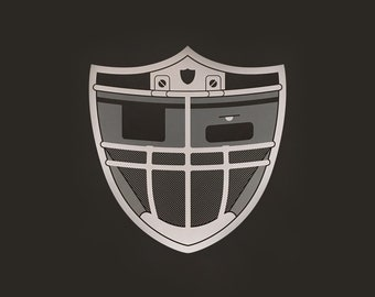 Mack Shield — Poster