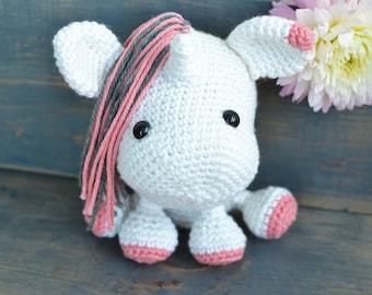 Easy Amigurumi Pdf : Cute dog crochet pattern domino the dog amigurumi crochet