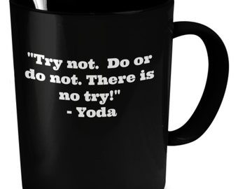 What You Need to Know About YODA Mug Gift