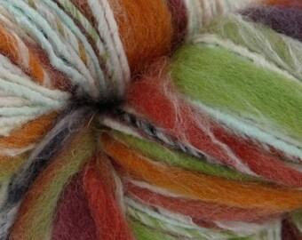 King Cole Bamboozle Yarn, Autumn, 100gms, Bulky, Chunky, Art Yarn