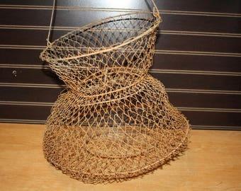 Fishing Basket - item #2857