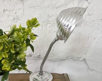 French Vintage Atelier Desk Lamp
