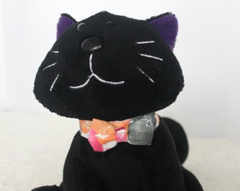 KITTEN Collar with Small Cute Bow