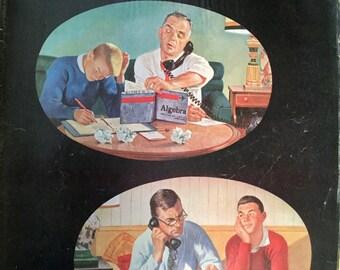 Vintage Saturday Evening Post Magazine, May 7, 1960