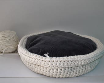cat / small dog - bed