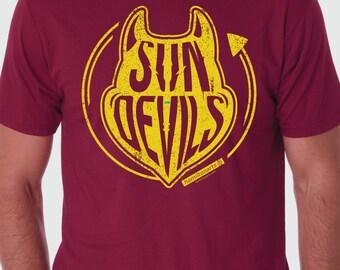 ASU Sun Devils Sparky Tee