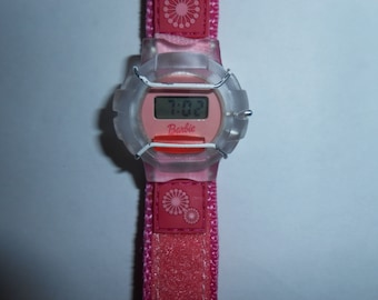 barbie watch with original band