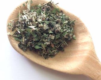 Gaia, Herbal Tea