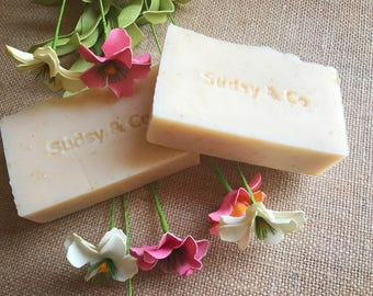Earthly Essence Soap