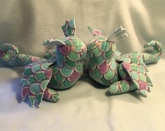 Scaley Dragon Hatchling