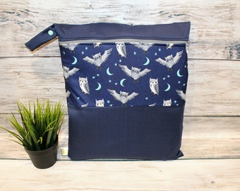 Night owl bag