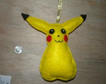 Pika Pika Pokémon Go Ornament