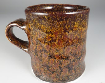 Oil Spot Cup #671