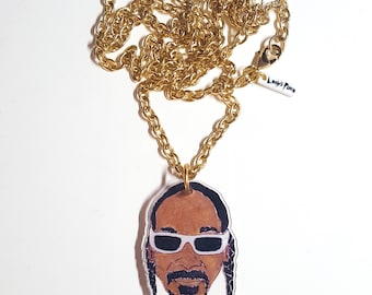 The Doggfather Necklace