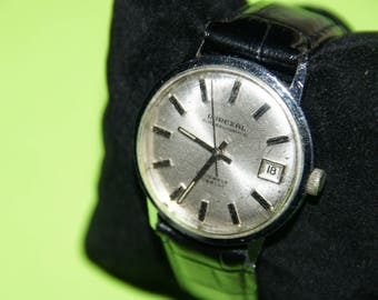 Vintage MIREXAL Superautomatic 25 rubis watch
