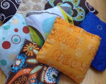 CatNip Pillows