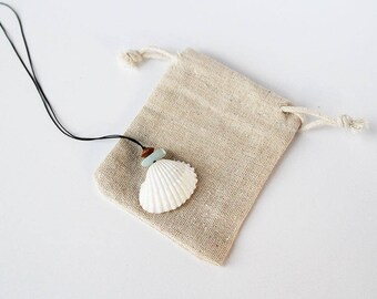 Pilgrim Shell Emblem